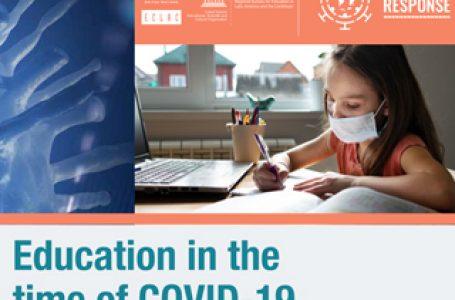 UNESCO report: Coronavirus has widen the education gap