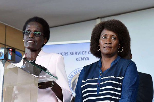 TSC to employ 500 teachers on contract in North Eastern regions
