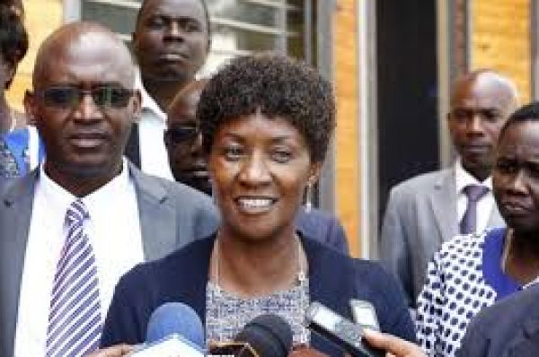 TSC orders employees to desist from engaging in political activities