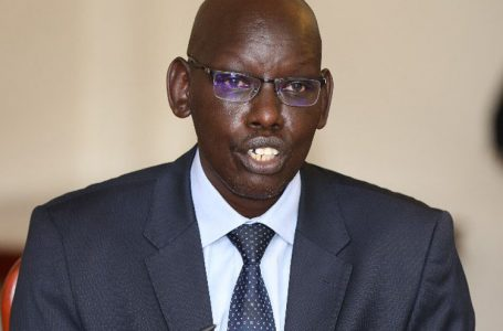 Teachers aged 58 and above can resume in-person teaching, PS Kipsang