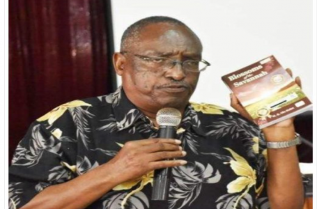 Henry Ole Kulet death a blow to Kenya and writers